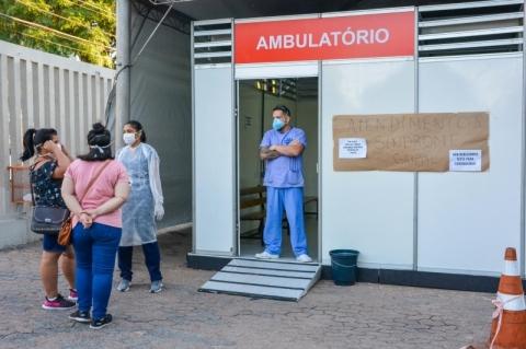 Porto Alegre vai ampliar testes para todos com sintomas de Covid-19