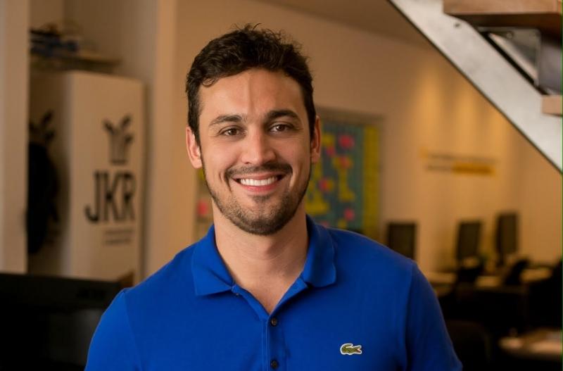 Rodrigo Hoffmann avalia que marketing tem papel fundamental na recuperação das empresas