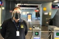Grendene doa 200 máscaras à Trensurb para prevenção ao coronavírus