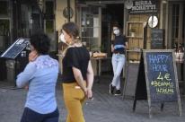 Itália supera marca de 30 mil mortes por Covid-19