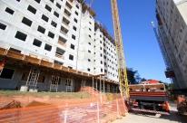 Confiança da construção avança 9,1 pontos em junho, a 77,1 pontos, diz FGV