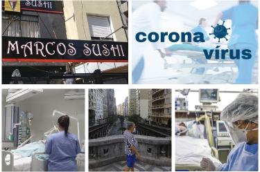 Veja as cinco matérias mais lidas do Jornal do Comércio de 3 a 8 de maio