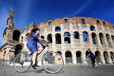 Itália vai prorrogar estado de emergência por Covid-19 até janeiro