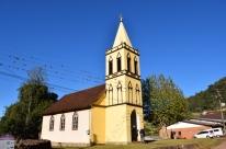 Igreja construída há 95 anos será restaurada em Nova Petrópolis