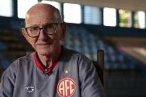 Jornalista Newton Zarani, criador do futsal, morre aos 93 anos