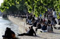 Ministro nega pedido de prefeitura para reabrir parques de Paris