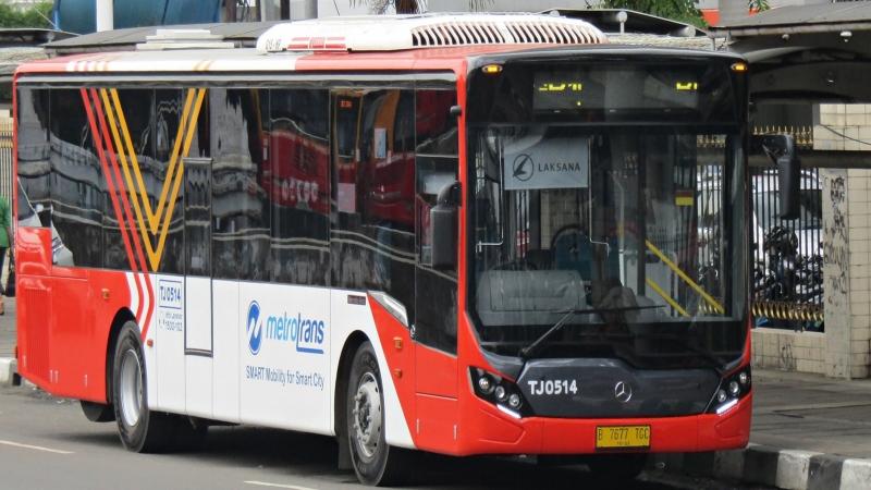 Mercado total de ônibus no país do sudeste asiático fica perto das 2,5 mil unidades anuais