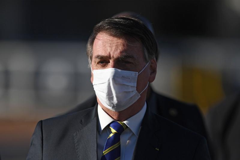 Determinação do ministro do STF abre espaço para Bolsonaro se manifestar e contestar a ação