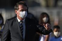 Medidas de isolamento ficam de fora de discussões entre Bolsonaro e governadores
