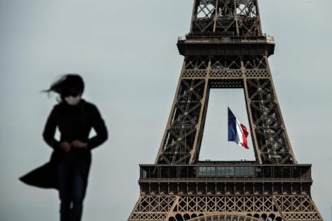 Alemanha e França anunciam fundo de 500 bilhões de euros para combater Covid-19