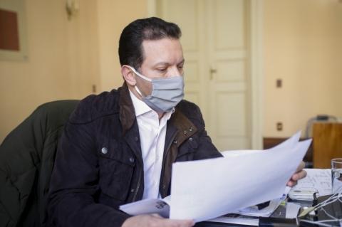 Justiça dá mais um dia para defesa de Marchezan em processo de Impeachment