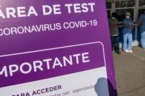 Após quarentena de quasecinco meses devido à pandemia de Covid-19, Chile começa a reabrir