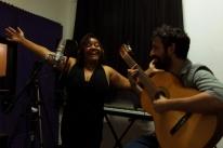 Músicos fazem live em prol da Casa do Artista Riograndense