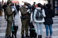 Lockdown no Chile começa nesta sexta-feira