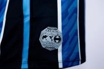 Grêmio lança uniformes para a temporada 2020