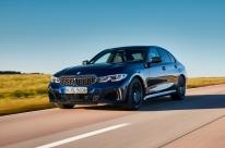 Edição limitada do BMW M340i chega ao Brasil esgotada