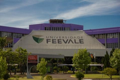 Feevale confirma aulas remotas até a conclusão do primeiro semestre letivo