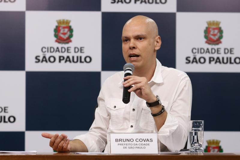 Condição de saúde do prefeito de São Paulo é considerada delicada pelos médicos