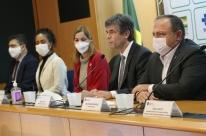 Interino na Saúde, Pazuello vai liberar cloroquina a mando de Bolsonaro