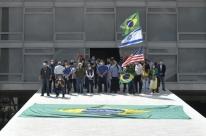 Brasil sairá mais forte da pandemia, diz Bolsonaro