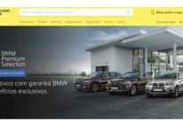BMW Group também abre loja oficial no Mercado Livre