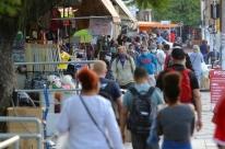 Ocupação de UTIs na Capital cresce e se aproxima dos 80%