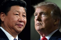 China acusa EUA de contradição ao reprimir protestos contra o racismo