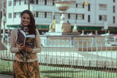 Livro sobre cultura cigana será lançado em live no dia de Santa Sara Kali