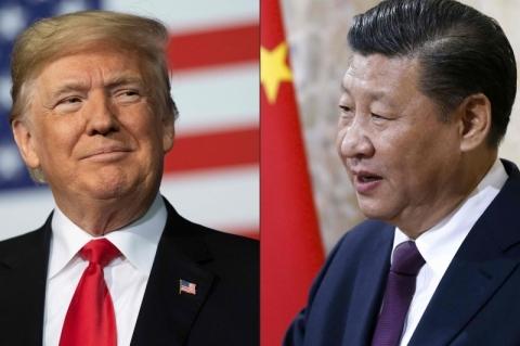 Aviões militares dos EUA se aproximam da China em meio a tensão diplomática