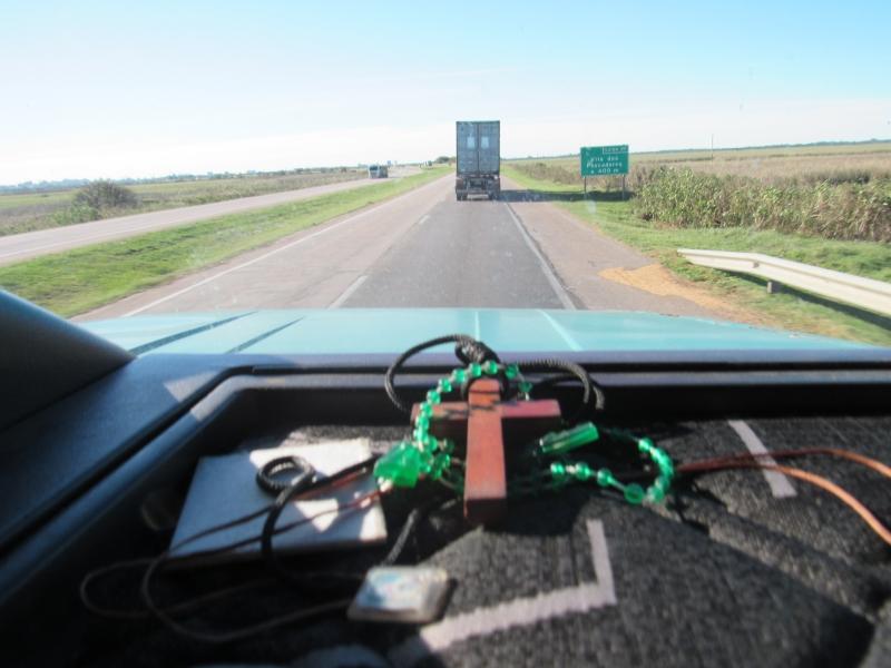 Brasil conta agora com 21 pontos de pausa para motoristas profissionais nas estradas de todo o País