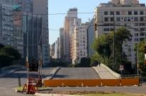 Edital para obras no Viaduto dos Açorianos deve ser lançado ainda em setembro