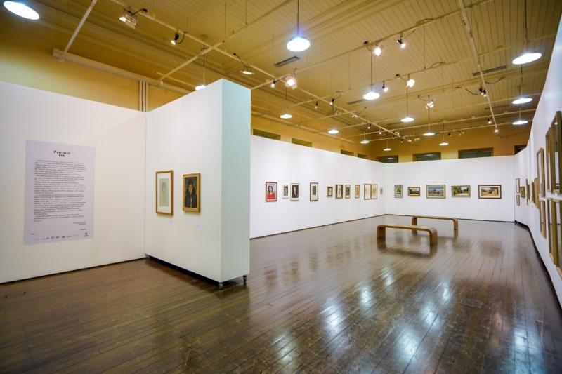 Instituição municipal promove 'A arte como profissão na era dos curadores, bienais e feiras'