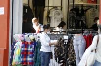 Intenção de consumo dos gaúchos acumula queda de 29,8% desde março