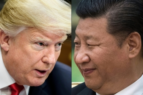 Em disputa com a China, EUA enviam bombardeiros nucleares 'invisíveis' ao Índico