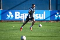 Jornal italiano revela negativa tricolor à investida do Napoli em Everton
