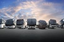 Mercedes-Benz apresenta showroom virtual para veículos comerciais