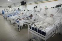 Brasil tem mais de 1 milhão de casos confirmados de Covid-19, aponta consórcio de veículos de imprensa
