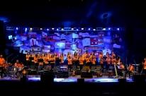 Orquestra Villa-Lobos bota 'Bloco na rua' para se manter em atividade