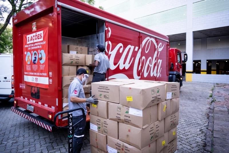 Empresa registrou lucro líquido de US$ 2,64 bilhões