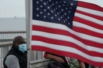 Estados Unidos ultrapassam 200 mil mortes por Covid-19