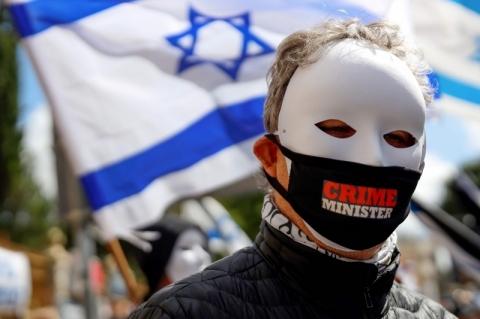 Em julgamento por possível corrupção, Netanyahu acusa sistema de justiça de conspiração