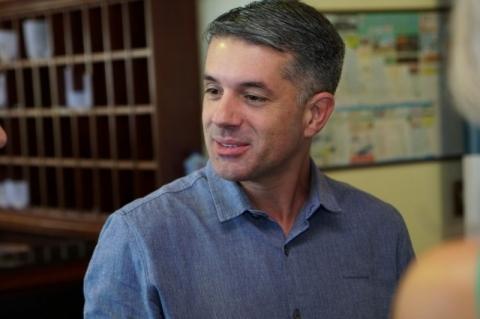 Maneco Hassen, prefeito de Taquari, presidirá Famurs