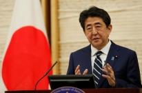 Premiê japonês diz que trabalha com realização integral dos Jogos