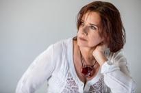 Após quase 30 anos, Maria Rita Stumpf lança seu terceiro disco, 'Inkiri Om'