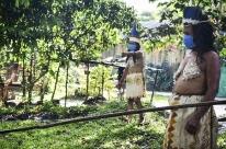 Cidade colombiana mais infectada por coronavírus culpa Bolsonaro