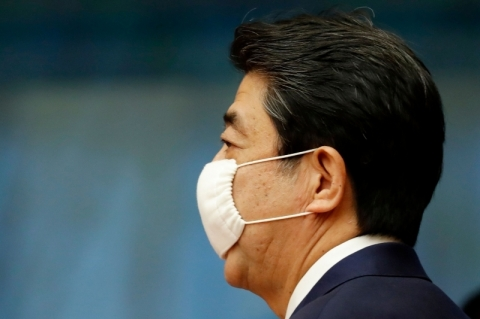 Japão: premiê Shinzo Abe renuncia por questões de saúde