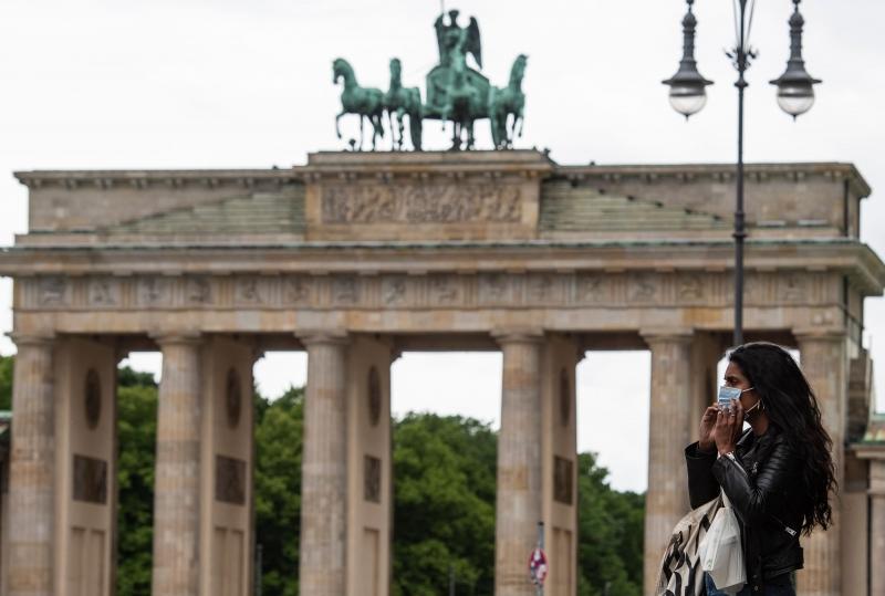 """Berlim lançou pedra fundamental de espaço que """"enaltece a diferença religiosa"""""""