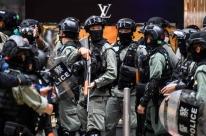 União Europeia restringe exportação de equipamentos de vigilância para Hong Kong