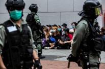 Hong Kong publica nova lei de segurança nacional horas após aprovação pela China
