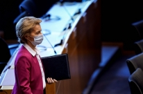 UE lança pacote de 750 bilhões de euros para reconstruir bloco após coronavírus